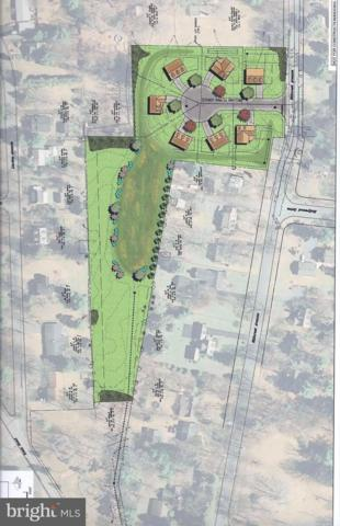 4 William Flynn Circle #7, LANCASTER, PA 17601 (#PALA131258) :: The Joy Daniels Real Estate Group