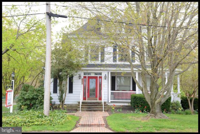 302 Polk Avenue, MILFORD, DE 19963 (#DESU139022) :: The Windrow Group