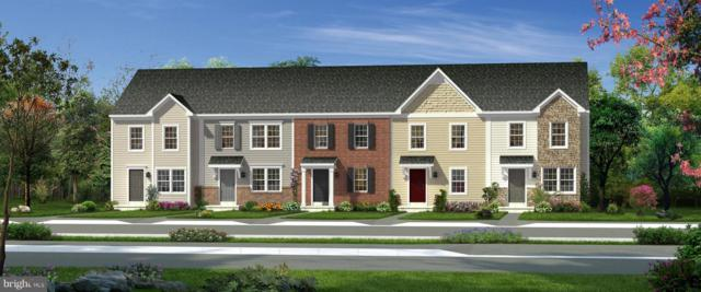 Homesite 376 Thumper Drive, RANSON, WV 25438 (#WVJF134764) :: Homes to Heart Group