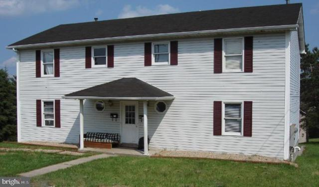 56 Spring Street, FROSTBURG, MD 21532 (#MDAL131458) :: ExecuHome Realty