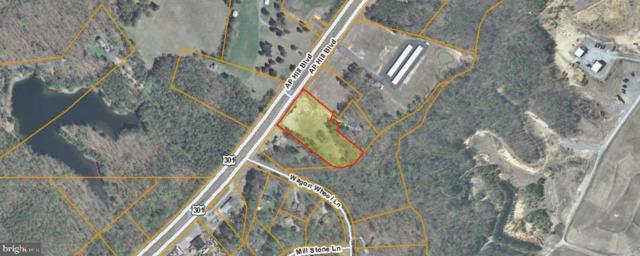 A P Hill, BOWLING GREEN, VA 22427 (#VACV120020) :: RE/MAX Cornerstone Realty