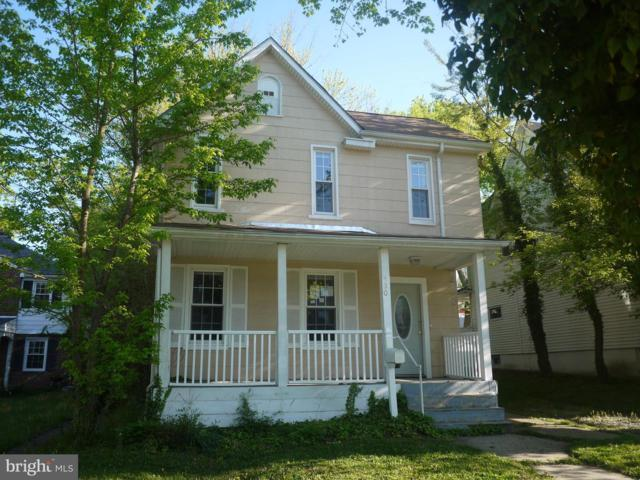 430 Homeland Avenue, BALTIMORE, MD 21212 (#MDBA465456) :: Shamrock Realty Group, Inc
