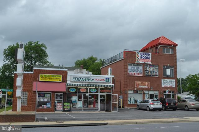 697 Washington Boulevard S, LAUREL, MD 20707 (#MDPG525248) :: LoCoMusings