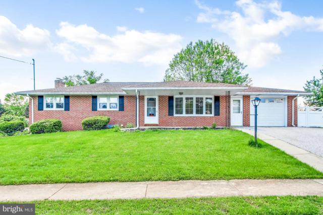 2000 Thelon Drive, YORK, PA 17408 (#PAYK115270) :: The Joy Daniels Real Estate Group
