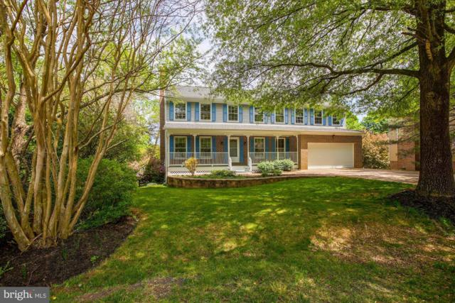 2807 Rifle Ridge Road, OAKTON, VA 22124 (#VAFX1056048) :: The Redux Group