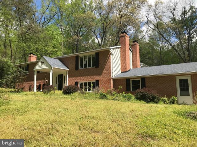 29542 All Faith Church Road, MECHANICSVILLE, MD 20659 (#MDSM161448) :: The Maryland Group of Long & Foster Real Estate