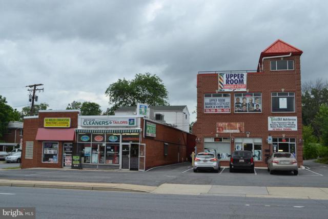 695 Washington Boulevard S, LAUREL, MD 20707 (#MDPG525252) :: LoCoMusings
