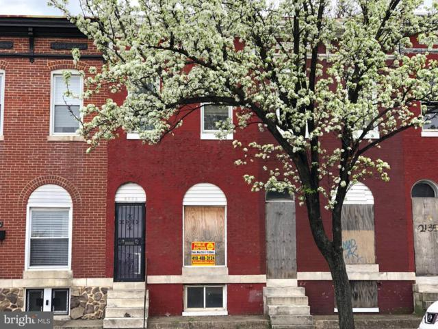 2139 Harford Road, BALTIMORE, MD 21218 (#MDBA465464) :: Radiant Home Group