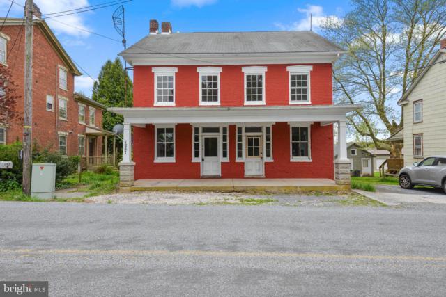 1247 Braggtown Road, DILLSBURG, PA 17019 (#PAAD106474) :: The Joy Daniels Real Estate Group