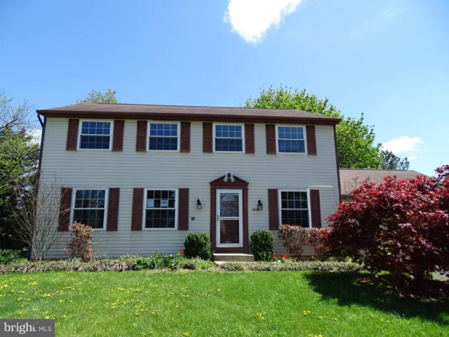 5636 Singletree Drive, FREDERICK, MD 21703 (#MDFR245032) :: The Maryland Group of Long & Foster