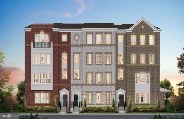20305 Century Blvd #173, GERMANTOWN, MD 20874 (#MDMC654518) :: The Maryland Group of Long & Foster