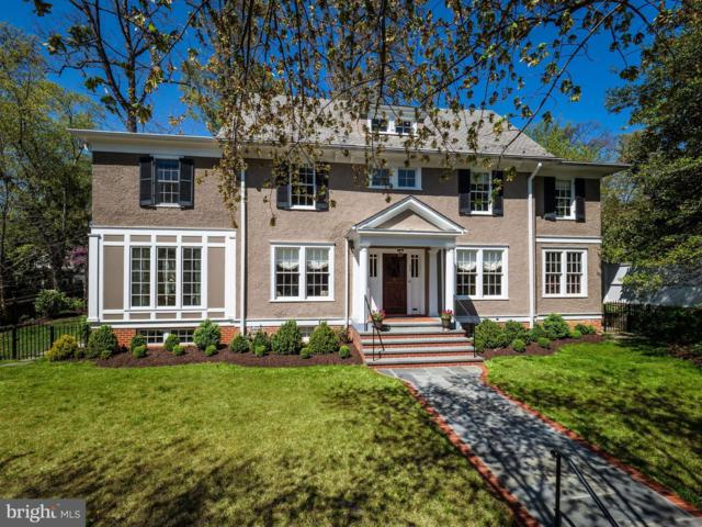23 W Irving Street, CHEVY CHASE, MD 20815 (#MDMC654526) :: The Washingtonian Group