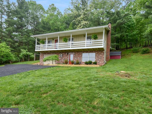 8718 Indian Springs Road, FREDERICK, MD 21702 (#MDFR245040) :: The Licata Group/Keller Williams Realty