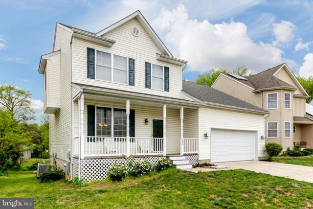 208 Tessing Court, GLEN BURNIE, MD 21060 (#MDAA397184) :: Bob Lucido Team of Keller Williams Integrity