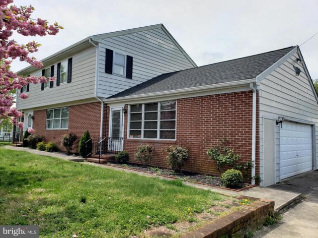 16816 Kings Highway, LEWES, DE 19958 (#DESU139050) :: The Windrow Group