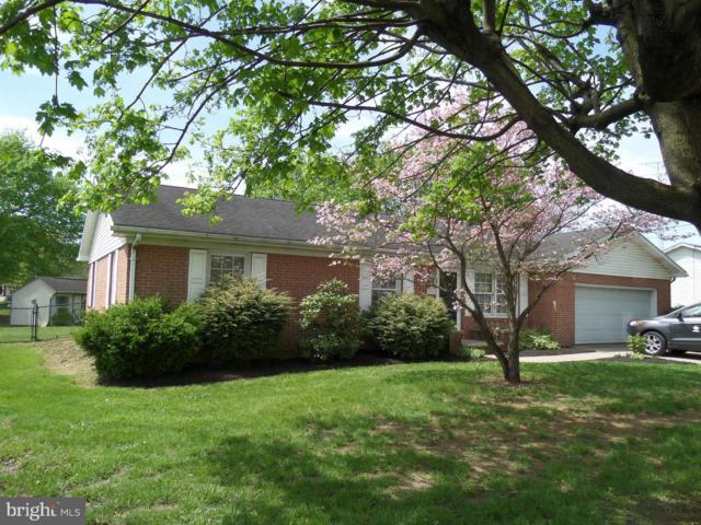 104 Tavern Road, MARTINSBURG, WV 25401 (#WVBE167142) :: Advance Realty Bel Air, Inc