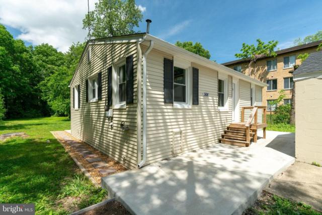 3616 Graham Park Road, TRIANGLE, VA 22172 (#VAPW465610) :: City Smart Living