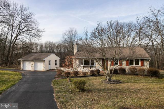 817 N Limerick Road, SCHWENKSVILLE, PA 19473 (#PAMC605816) :: ExecuHome Realty
