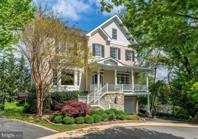 5081 Little Falls Road, ARLINGTON, VA 22207 (#VAAR148196) :: The Washingtonian Group