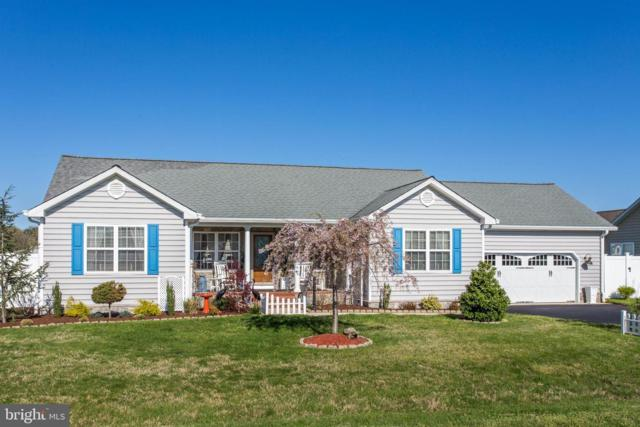 30895 Clubhouse Circle, LEWES, DE 19958 (#DESU139058) :: The Windrow Group