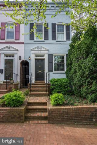 2532 I Street NW, WASHINGTON, DC 20037 (#DCDC423740) :: Crossman & Co. Real Estate