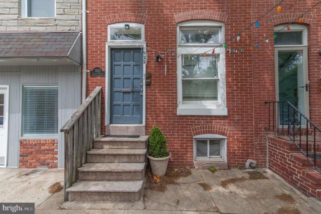 1922 Gough Street, BALTIMORE, MD 21231 (#MDBA465506) :: Radiant Home Group