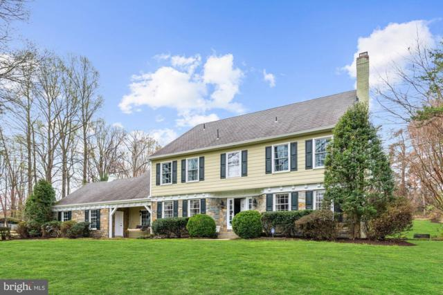 1050 Cedrus Lane, MCLEAN, VA 22102 (#VAFX1056132) :: Great Falls Great Homes