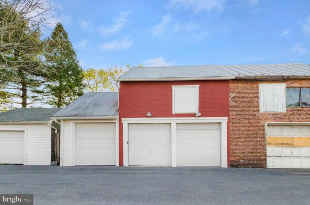 0 Mulberry Aly, WOMELSDORF, PA 19567 (#PABK340114) :: Ramus Realty Group