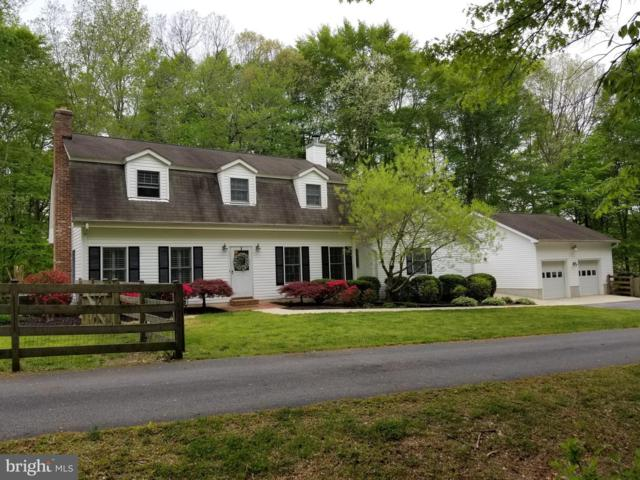 2211 Greenvalley Drive, SUNDERLAND, MD 20689 (#MDCA168952) :: ExecuHome Realty