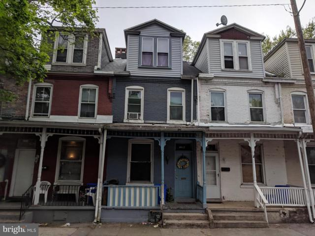 2216 Logan Street, HARRISBURG, PA 17110 (#PADA109550) :: The Joy Daniels Real Estate Group
