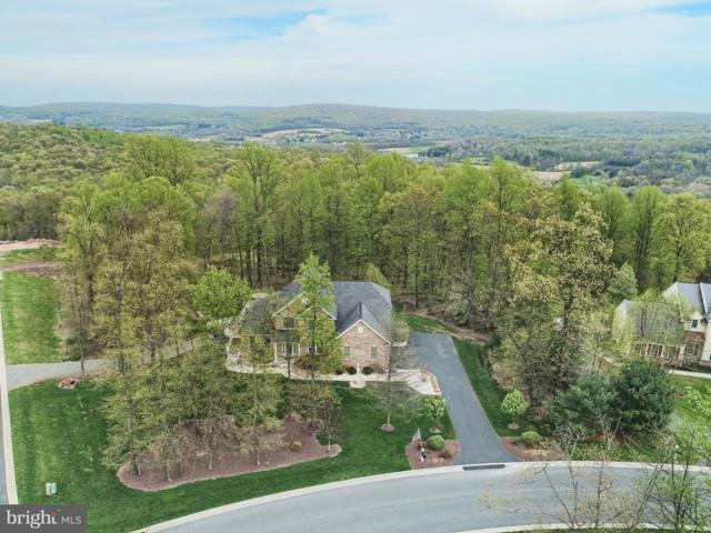 162 Overlook Road, MORGANTOWN, PA 19543 (#PABK340116) :: Bob Lucido Team of Keller Williams Integrity