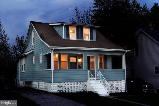 2812 Westfield Avenue, BALTIMORE, MD 21214 (#MDBA465546) :: Colgan Real Estate
