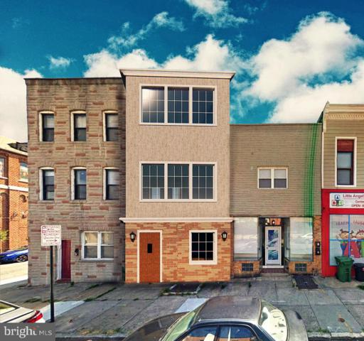 235 S Conkling Street, BALTIMORE, MD 21224 (#MDBA465548) :: John Smith Real Estate Group
