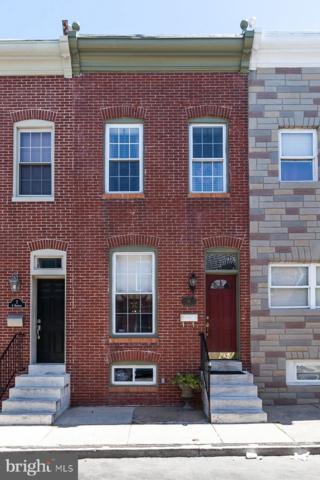 9 S Robinson Street, BALTIMORE, MD 21224 (#MDBA465552) :: The Riffle Group of Keller Williams Select Realtors