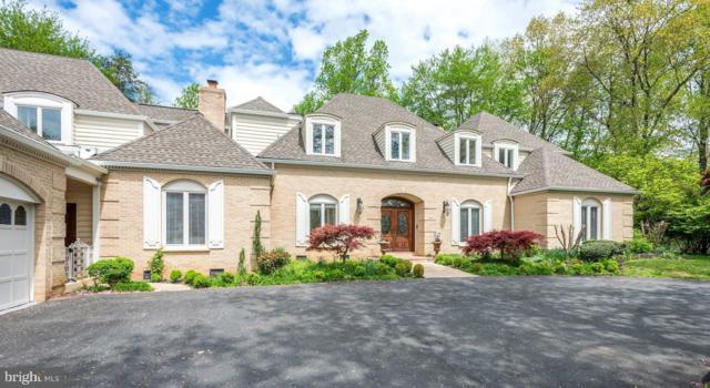 650 Ad Hoc Road, GREAT FALLS, VA 22066 (#VAFX1056158) :: Great Falls Great Homes