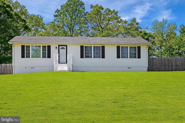 26881 Dogwood Lane, MECHANICSVILLE, MD 20659 (#MDSM161460) :: The Maryland Group of Long & Foster Real Estate