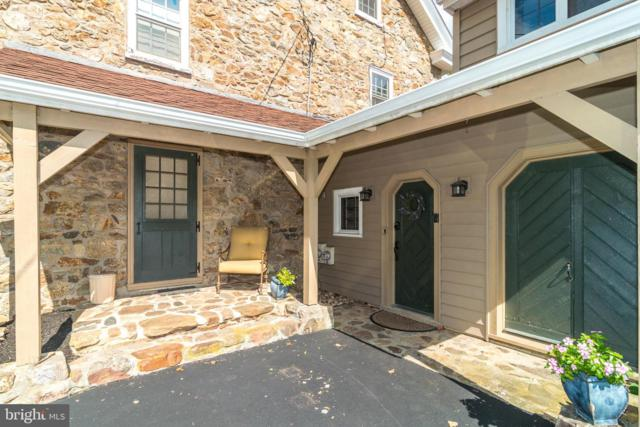 1071 Creek Road, DOWNINGTOWN, PA 19335 (#PACT476708) :: ExecuHome Realty
