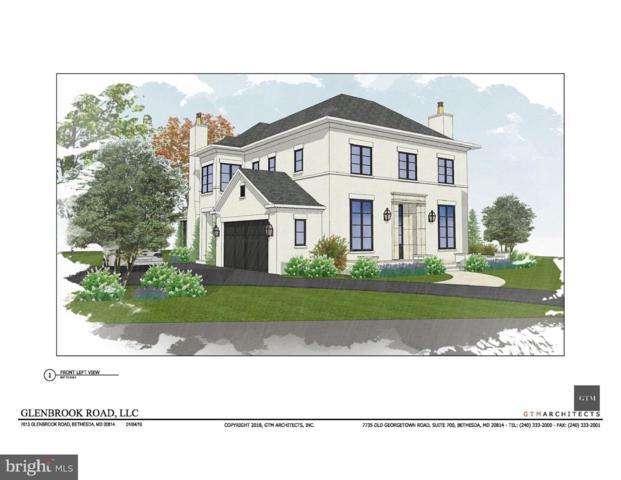 7613 Glenbrook Road, BETHESDA, MD 20814 (#MDMC654612) :: Colgan Real Estate