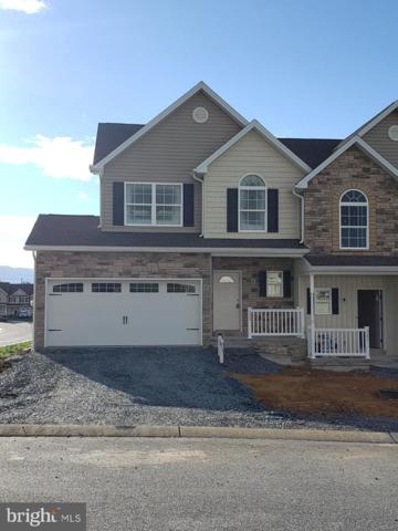 323 Tritle Avenue, WAYNESBORO, PA 17268 (#PAFL165050) :: The Craig Hartranft Team, Berkshire Hathaway Homesale Realty