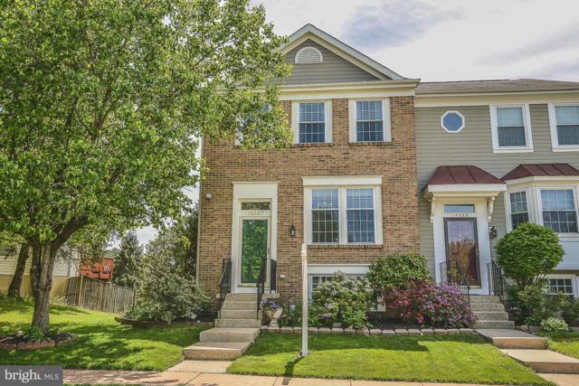 13337 Burkitts Road, FAIRFAX, VA 22033 (#VAFX1056198) :: Colgan Real Estate
