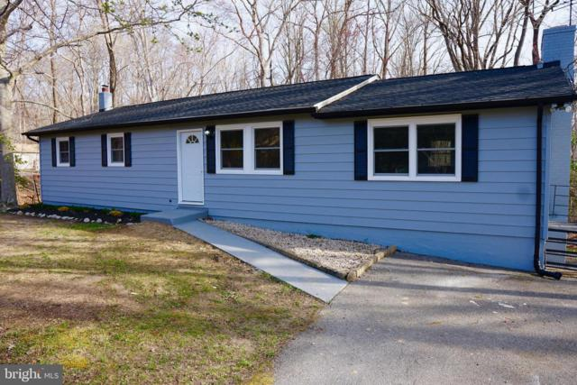 14220 Duckett Road, BRANDYWINE, MD 20613 (#MDPG525322) :: The Maryland Group of Long & Foster Real Estate