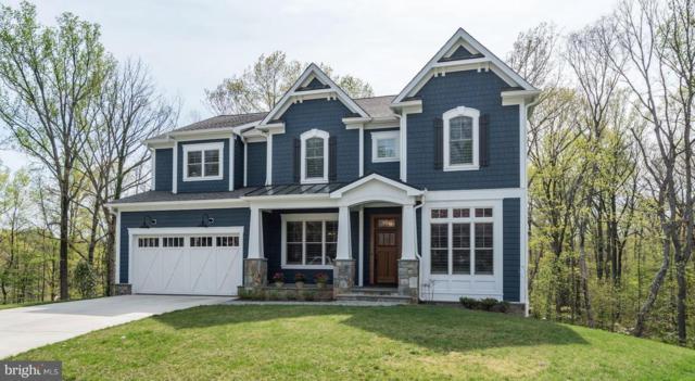 300 Roosevelt Court NE, VIENNA, VA 22180 (#VAFX1056202) :: Great Falls Great Homes