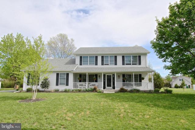 185 Roundabout Trail, CAMDEN WYOMING, DE 19934 (#DEKT228212) :: The Allison Stine Team