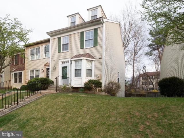 6716 Ducketts Lane 35-8, ELKRIDGE, MD 21075 (#MDHW262356) :: The Washingtonian Group