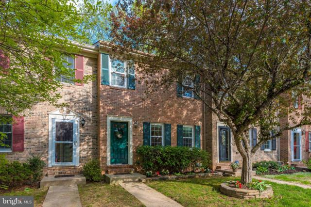 17127 Briardale Road, ROCKVILLE, MD 20855 (#MDMC654654) :: SURE Sales Group