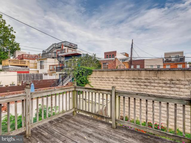 627 S Patterson Park Avenue, BALTIMORE, MD 21231 (#MDBA465580) :: Keller Williams Pat Hiban Real Estate Group