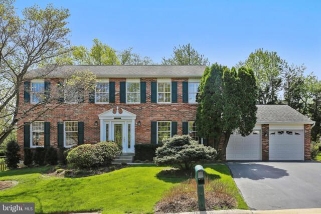 14420 Kings Grant Street, NORTH POTOMAC, MD 20878 (#MDMC654676) :: The Daniel Register Group