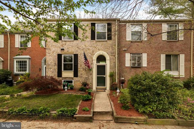 9826 Rainleaf Court, COLUMBIA, MD 21046 (#MDHW262368) :: The Redux Group