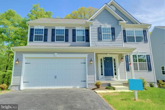 9611 Patuxent Overlook Drive, LAUREL, MD 20723 (#MDHW262378) :: Keller Williams Pat Hiban Real Estate Group