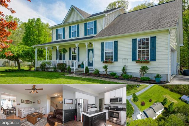 16554 Heritage Hills Lane, HENDERSON, MD 21640 (#MDCM122180) :: The Riffle Group of Keller Williams Select Realtors